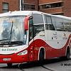 Bus Éireann SC330, Store St Dublin, 23-07-2016