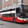 Bus Éireann LD307, Sheriff St Dublin, 23-07-2016
