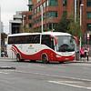 Bus Éireann SC330, Amiens St Dublin, 23-07-2016