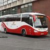Bus Éireann SC345, Store St Dublin, 23-07-2016