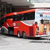 Bus Éireann SE22, Busáras Dublin, 23-07-2016