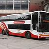 Bus Éireann LD216, Busáras Dublin, 23-07-2016