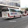 Bus Éireann SP87, Store St Dublin, 23-07-2016