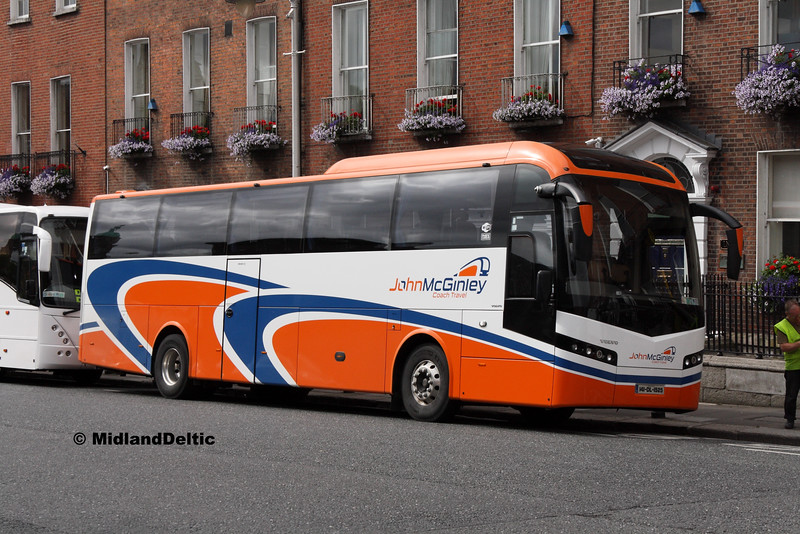 McGinley 141-DL-1525, Parnell Square West, 25-07-2016
