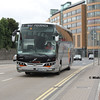 Bus Siguenza 9976JHT, East Wall Rd Dublin, 25-07-2016
