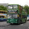 Dublin Bus AX512, Eden Quay Dublin, 25-07-2016