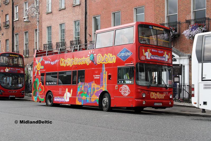 Dualway 00-D-40035, Parnell Square West, 25-07-2016