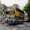 Dublin Bus AX557, O'Connell St Dublin, 25-07-2016