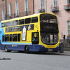 Dublin Bus SG165, Parnell Square West, 25-07-2016