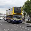 Dublin Bus VT23, Marine Rd Dún Laoghaire, 25-07-2016