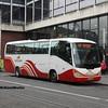 Bus Éireann SC238, Store St Dublin, 25-07-2016