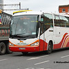 Bus Éireann SC261, Butt Bridge Dublin, 25-07-2016