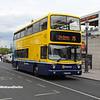 Dublin Bus AX555, Marine Rd Dún Laoghaire, 25-07-2016