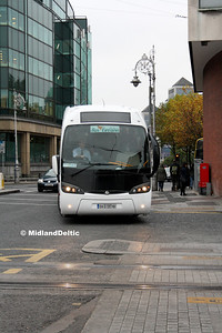 Bernard Kavanagh 04-D-59748, Amiens St Dublin, 31-10-2016