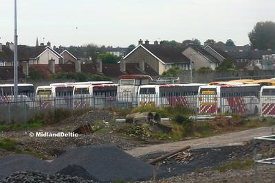 Limerick Depot, 12-10-2016