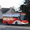 Bus Éireann LC17, James Fintan Lawlor Ave Portlaoise, 22-11-2016