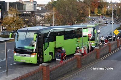 Dublin Coach 04-D-22632, James Fintan Lawlor Ave Portlaoise, 01-11-2016