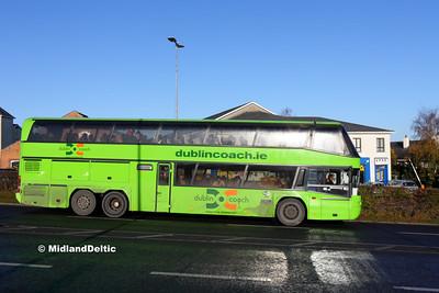 Dublin Coach 04-KE-16272, James Fintan Lawlor Ave Portlaoise, 01-12-2016
