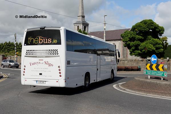 Furey's, Drumcliffe