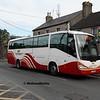 Bus Éireann SC246, Coote St Portlaoise, 02-09-2016