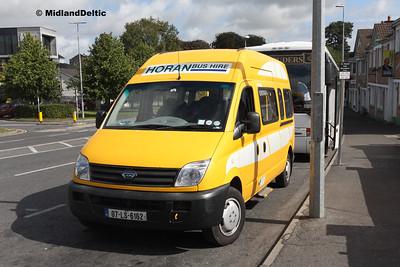 Paul Horan 07-LS-6162, James Fintan Lawlor Ave Portlaoise, 02-09-2016