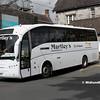 Martley's 04-D-60811, Portlaose Station, 02-09-2016