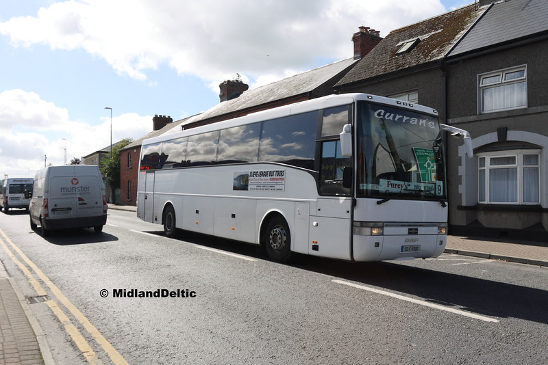 Curran 03-C-3300, Abbeyleix Road Portlaoise, 02-09-2016