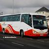 Bus Éireann SC246, James Fintan Lawlor Ave Portlaoise, 03-03-2016