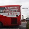 Bus Éireann SE11, James Fintan Lawlor Ave Portlaoise, 05-04-2016