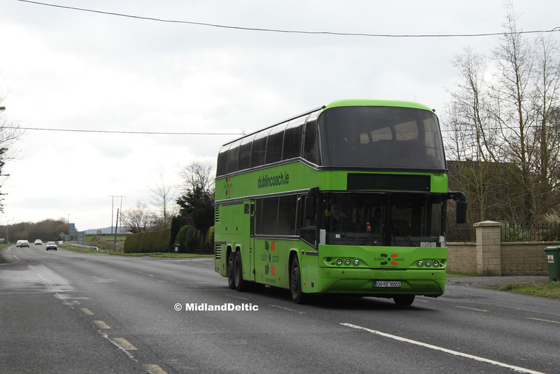 Dublin Coach 04-KE-16103, R445 (Rathbrennan), 05-04-2016