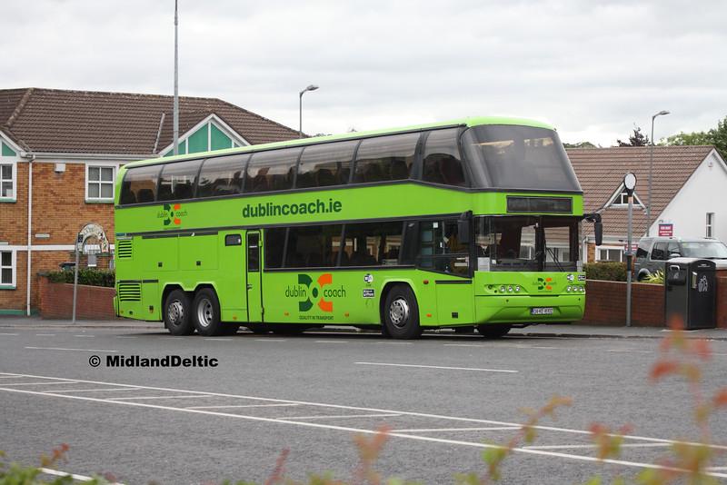 Dublin Coach 04-KE-16102, James Fintan Lawlor Ave Portlaoise, 05-07-2016
