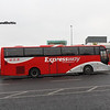 Bus Éireann LC5, James Fintan Lawlor Ave Portlaoise, 05-12-2016