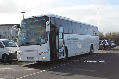 Slieve Bloom 08-C-9926, Midway Services Portlaoise, 07-04-2016