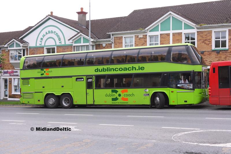 Dublin Coach 04-KE-11339, James Fintan Lawlor Ave Portlaoise, 06-09-2016
