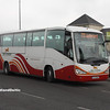 Bus Éireann SC246, James Fintan Lawlor Ave Portlaoise, 07-06-2015