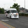 Buggy Coaches 151-OY-157, James Fintan Lawlor Ave Portlaoise, 07-06-2016