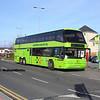 Dublin Coach 04-KE-11351, James Fintan Lawlor Ave Portlaoise, 10-03-2016