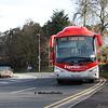 Bus Éireann SP113, James Fintan Lawlor Ave Portlaoise, 10-03-2016