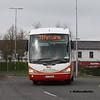 Bus Éireann SC246, James Fintan Lawlor Ave Portlaoise, 12-04-2016