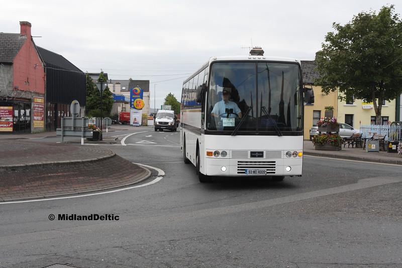 Nolan 93-WX-4009, Market Square Portlaois, 12-08-2016