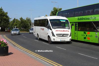 M&A Coaches 08-KK-3714, James Fintan Lawlor Ave Portlaoise, 16-089-2016