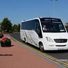 Slieve Bloom Coaches 151-LS-140, James Fintan Lawlor Ave Portlaoise, 16-08-2016