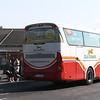 Bus Éireann SP62, James Fintan Lawlor Ave Portlaoise, 16-08-2016