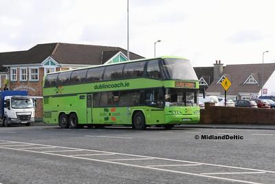 Dublin Coach 04-KE-11351, James Fintan Lawlor Ave Portlaoise, 17-02-2016