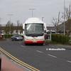 Bus Éireann SP35, James Fintan Lawlor Ave Portlaoise, 19-04-2016