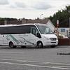 Slieve Bloom Coaches 151-LS-140, James Fintan Lawlor Ave Portlaoise, 21-06-2016