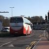 Bus Éireann SP69, James Fintan Lawlor Ave Portlaoise, 23-02-2016
