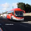 Bus Éireann SP98, James Fintan Lawlor Ave Portlaoise, 23-02-2016
