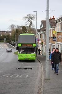 Dublin Coach 04-KE-16103, James Fintan Lawlor Ave Portlaoise, 25-03-2016