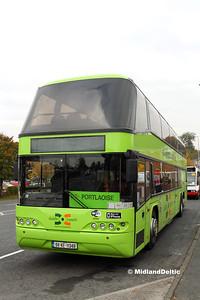Dublin Coach 04-KE-11340, James Fintan Lawlor Ave Portlaoise, 25-10-2016